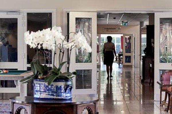 Montra Hotel Sabro Kro - фото 19