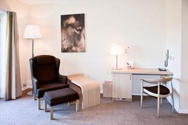 Montra Hotel Sabro Kro - фото 5