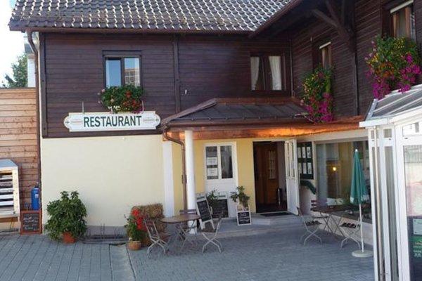 Hotel Restaurant Sommer - фото 10