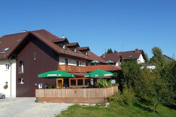 Hotel Restaurant Sommer - фото 12