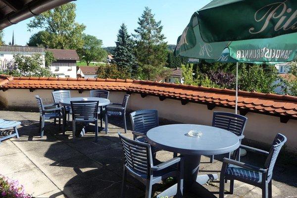 Hotel Restaurant Sommer - фото 8