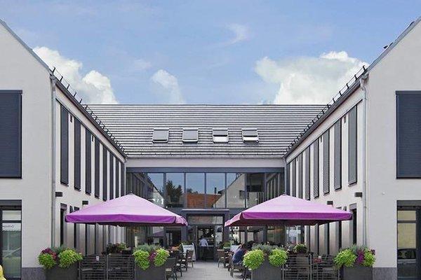 KH Hotel mit Restaurant - фото 21