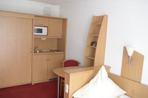 Scharmerhof Apartmenthotel - фото 38