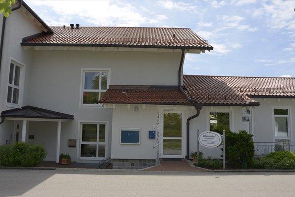 Scharmerhof Apartmenthotel - фото 11