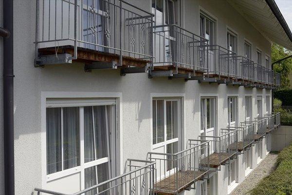 Scharmerhof Apartmenthotel - фото 12
