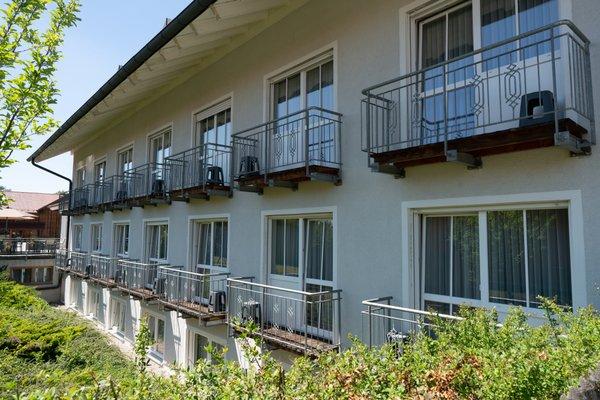 Scharmerhof Apartmenthotel - фото 13
