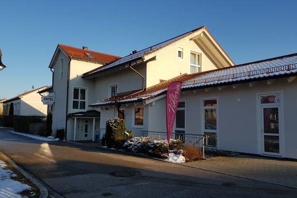 Scharmerhof Apartmenthotel - фото 15
