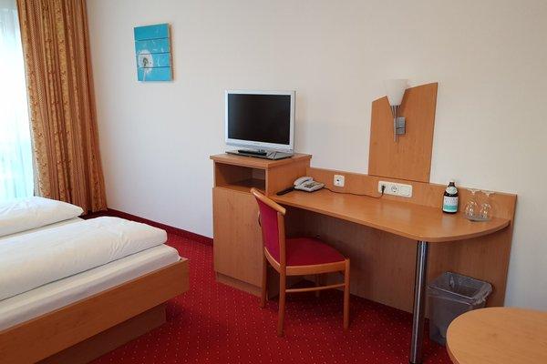 Scharmerhof Apartmenthotel - фото 3