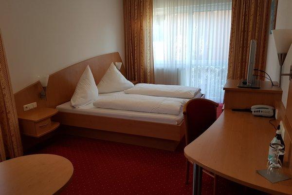 Scharmerhof Apartmenthotel - фото 4