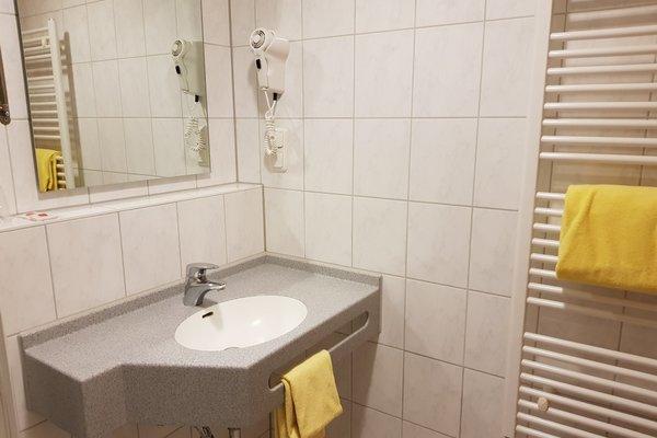 Scharmerhof Apartmenthotel - фото 6