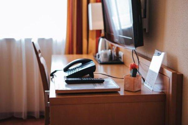 Hotel Schwertfirm - фото 11
