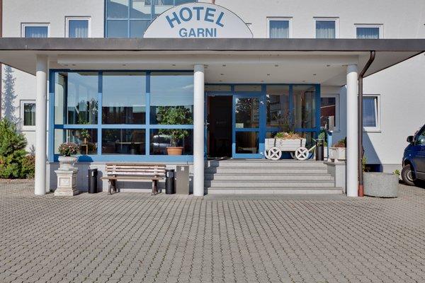 Hotel Schwertfirm - фото 20