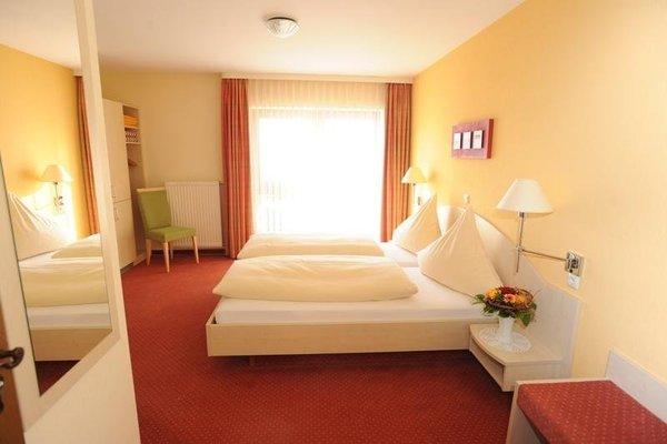 Hotel Reischenau - фото 37