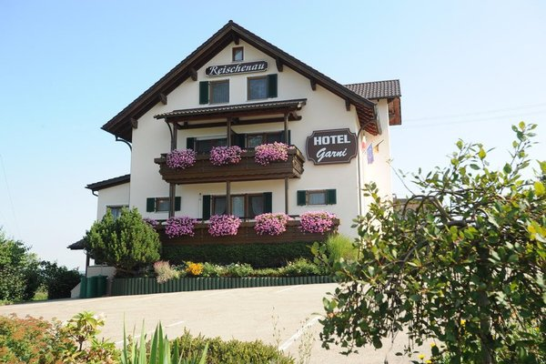 Hotel Reischenau - фото 11