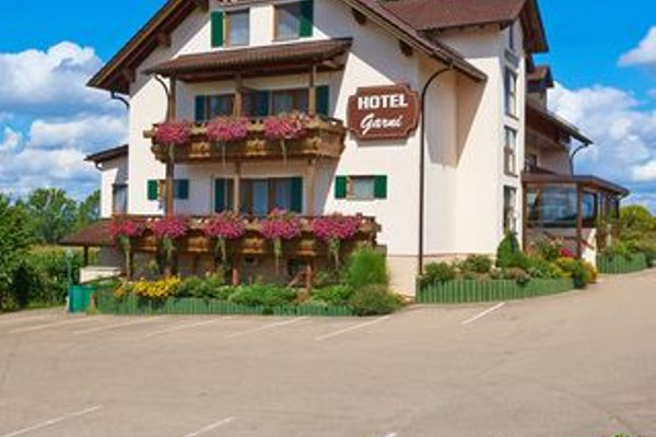 Hotel Reischenau - фото 13