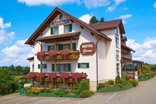 Hotel Reischenau - фото 14