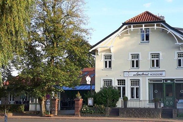 Landhaus Hoisdorf - фото 6