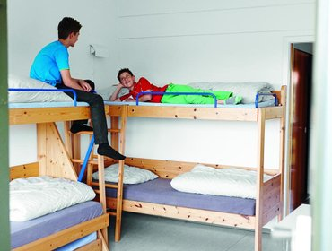Хостел Hostel Naestved