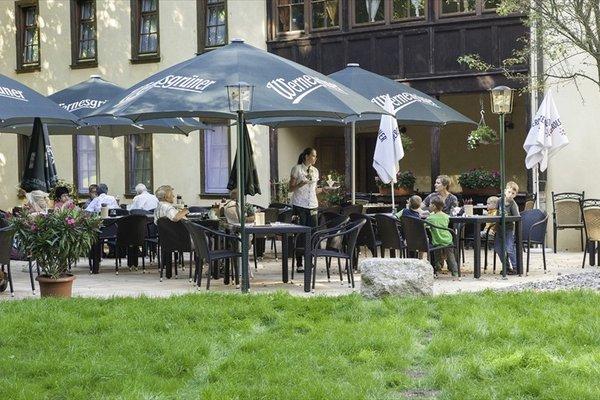 Hotel Zum Herrenhaus - фото 10