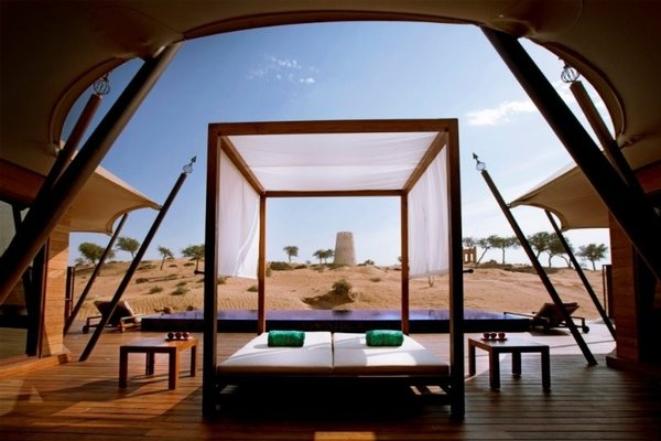 The Ritz-Carlton Ras Al Khaimah, Al Hamra Beach - 13