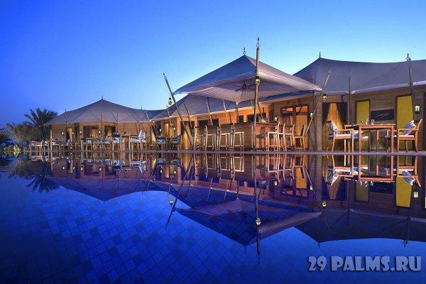 The Ritz-Carlton Ras Al Khaimah, Al Hamra Beach - 14