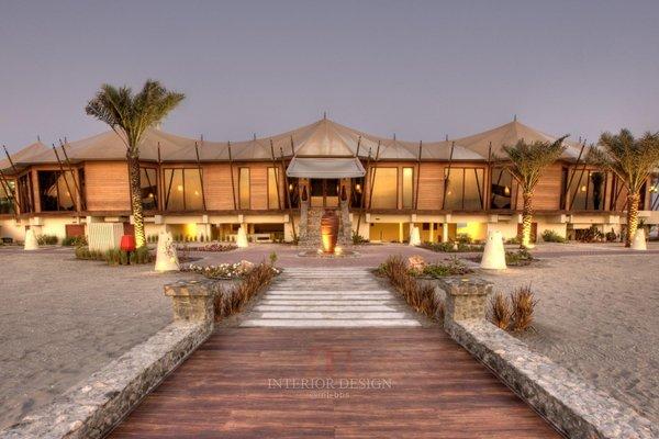 The Ritz-Carlton Ras Al Khaimah, Al Hamra Beach - 16