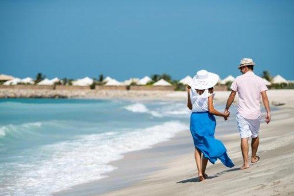 The Ritz-Carlton Ras Al Khaimah, Al Hamra Beach - 19