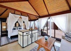 The Ritz-Carlton Ras Al Khaimah, Al Hamra Beach фото 3