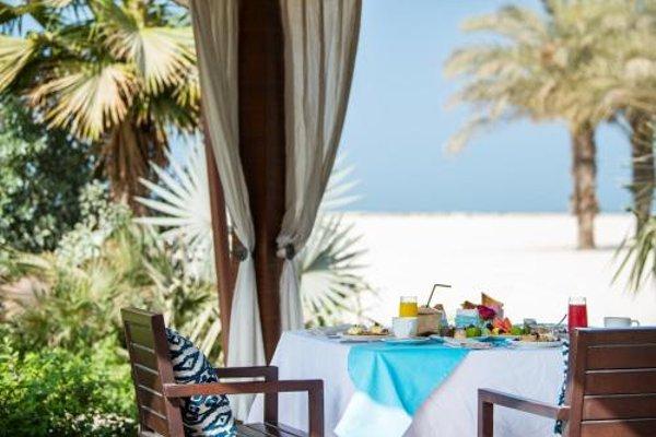 The Ritz-Carlton Ras Al Khaimah, Al Hamra Beach - 21