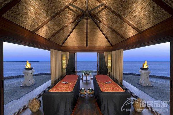 The Ritz-Carlton Ras Al Khaimah, Al Hamra Beach - 22