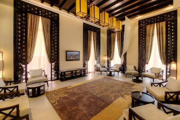 The Ritz-Carlton Ras Al Khaimah, Al Hamra Beach - 3