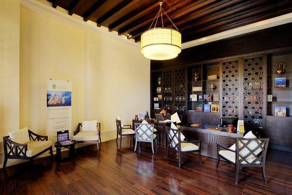 The Ritz-Carlton Ras Al Khaimah, Al Hamra Beach - 4