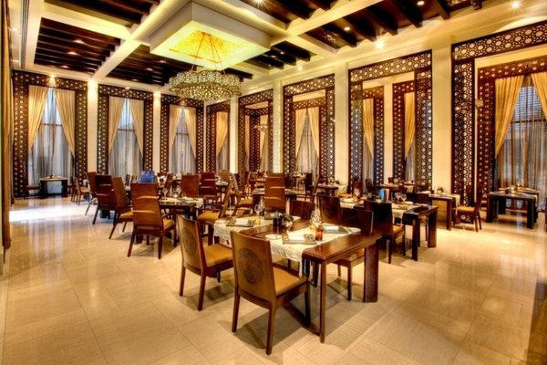 The Ritz-Carlton Ras Al Khaimah, Al Hamra Beach - 8