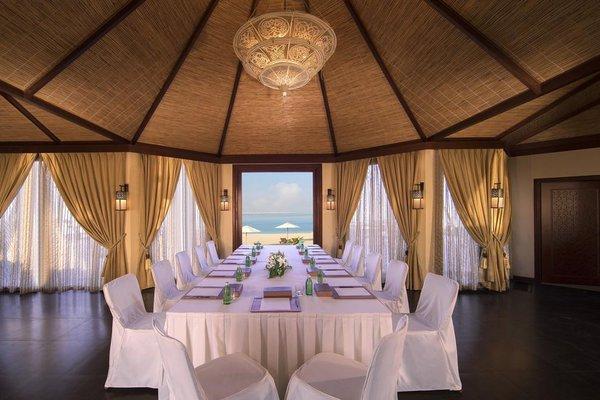 The Ritz-Carlton Ras Al Khaimah, Al Hamra Beach - 9