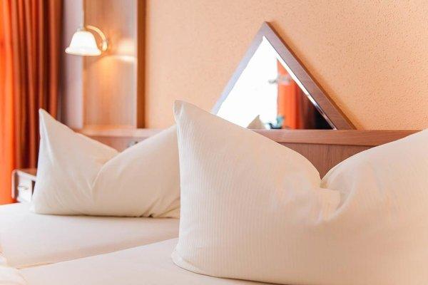 Hotel Gondelfahrt - фото 50
