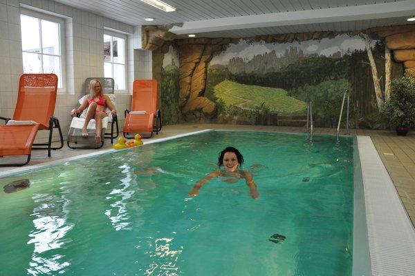 Hotel Gondelfahrt - фото 14