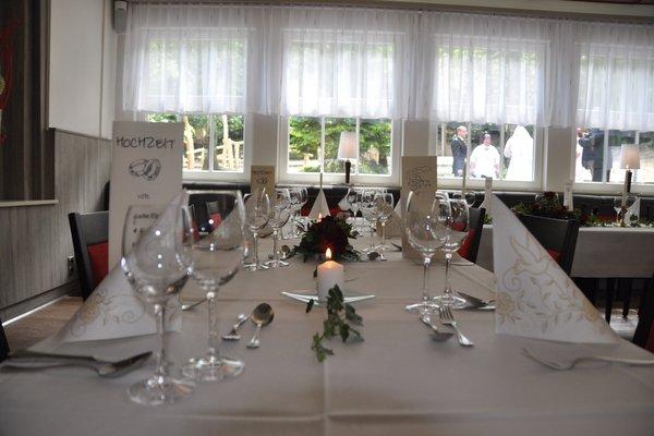 Hotel Gondelfahrt - фото 7