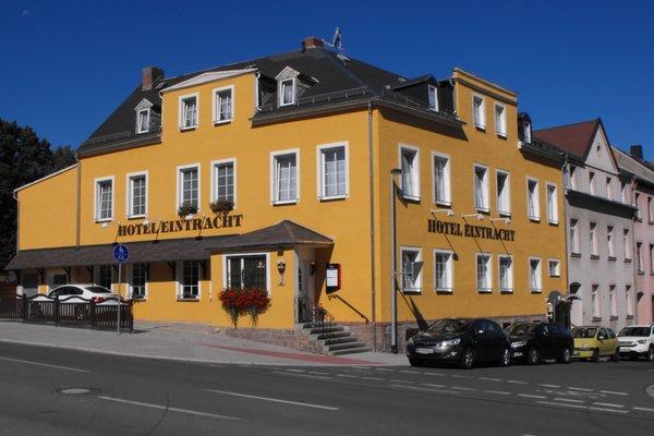 Eintracht - фото 6