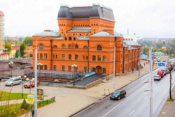 Апартаменты «На Ленинской» - фото 18