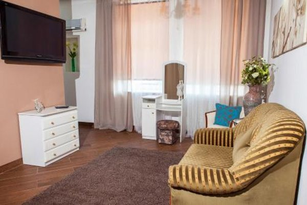 Апартаменты «На Ленинской» - фото 20