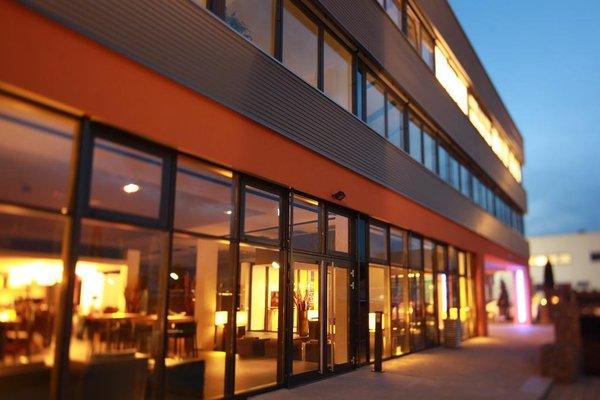 Hotel im Stockwerk - фото 13