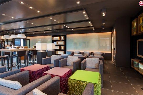 Hotel im Stockwerk - фото 3