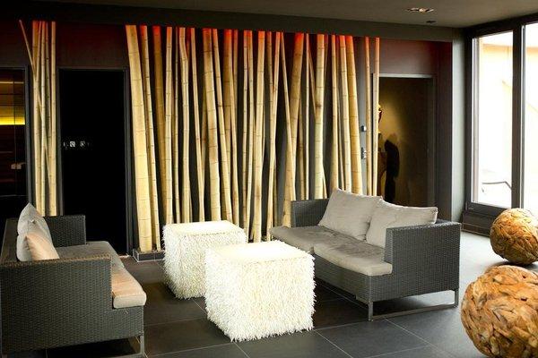 Hotel im Stockwerk - фото 4