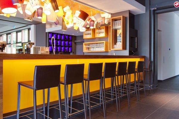 Hotel im Stockwerk - фото 6