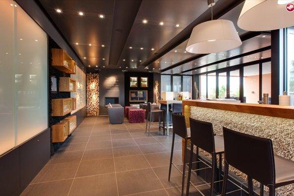 Hotel im Stockwerk - фото 8