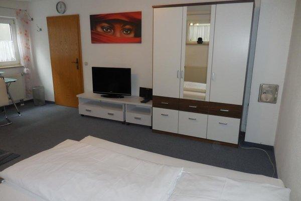 Hotel Garni am Waldhang - 9