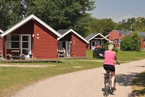 Ajstrup Beach Camping & Cottages - фото 21