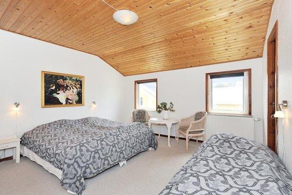 Hotel Kirkedal - фото 46