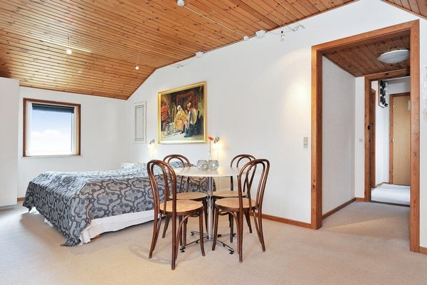 Hotel Kirkedal - фото 11