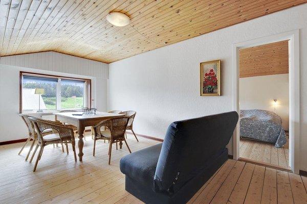 Hotel Kirkedal - фото 12